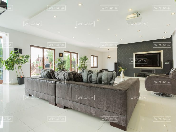 4 Bedroom Extravagant Villa in Notting Hill