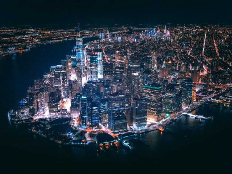 #2 The Current State Of The NYC Commercial Real Estate Market